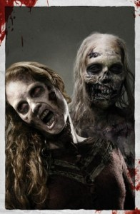 Serie Walking Dead
