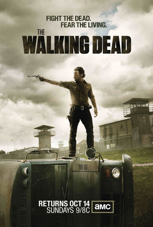 The Walking Dead, Saison 03 |VOSTFR| [12/??]