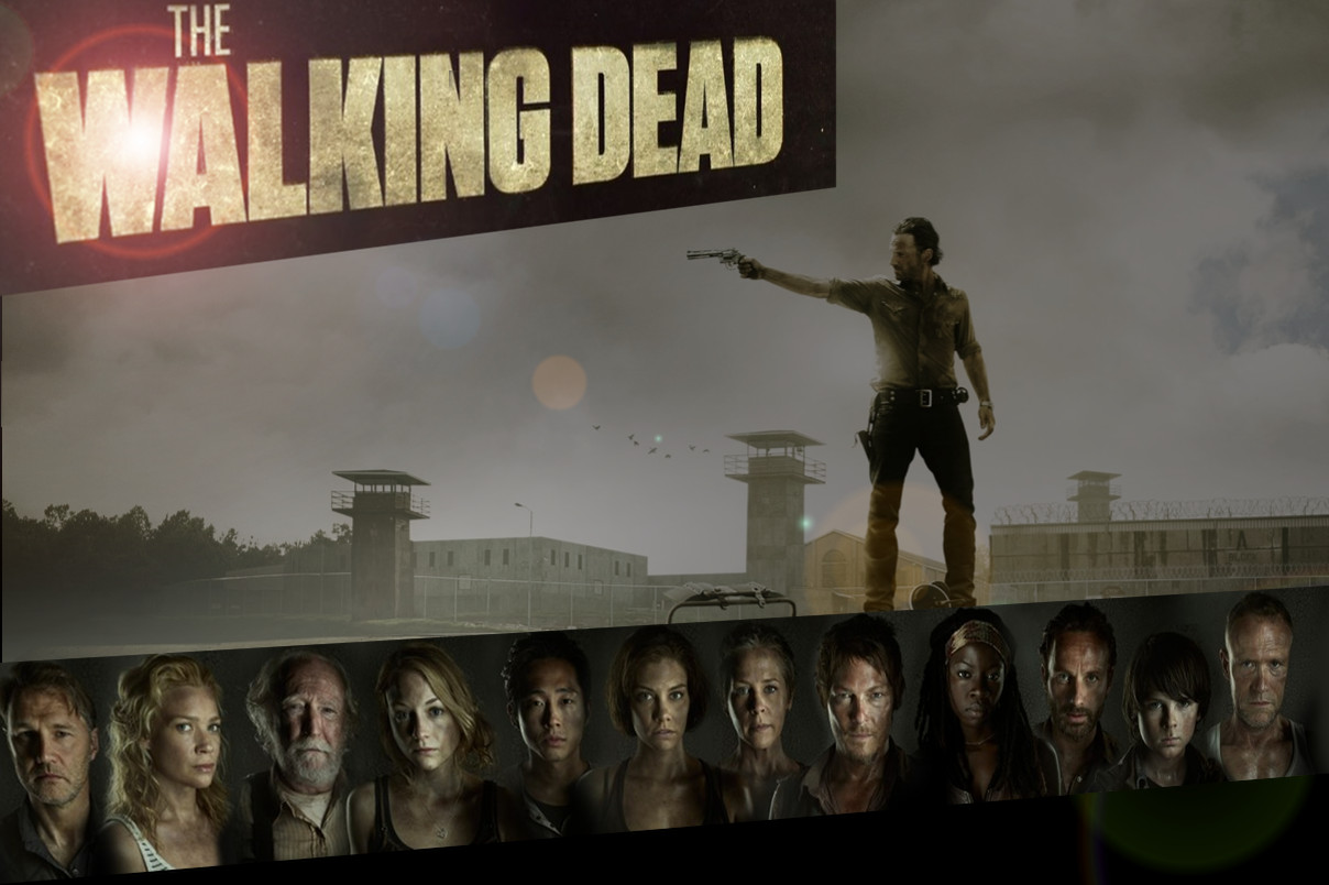 Walking Dead Season 4