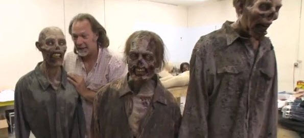 the-walking-dead-saison-4-video-tournage-behin-the-scene