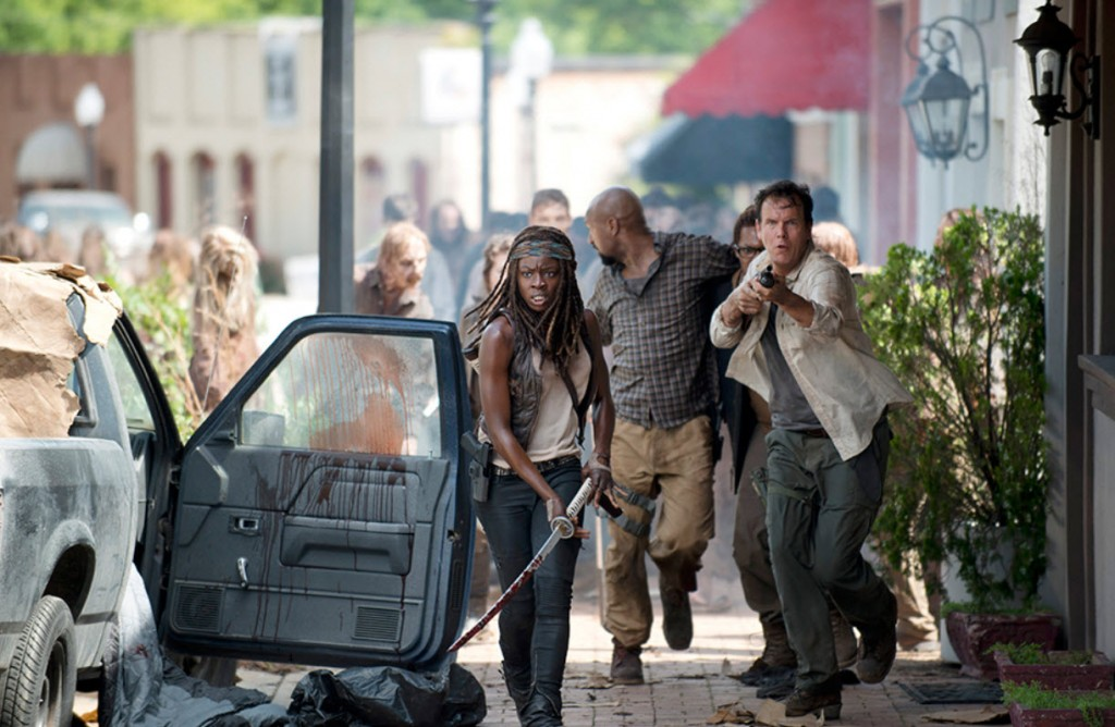 The Walking Dead Saison 6 Episode 3 S06E03