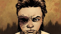couverture bd the walking dead tome 23 murmures