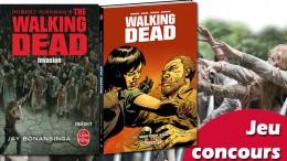 Walking Dead © & ™ 2014 Robert Kirkman, LLC. Tous droits réservés. © 2014 Éditions Delcourt pour la version française.