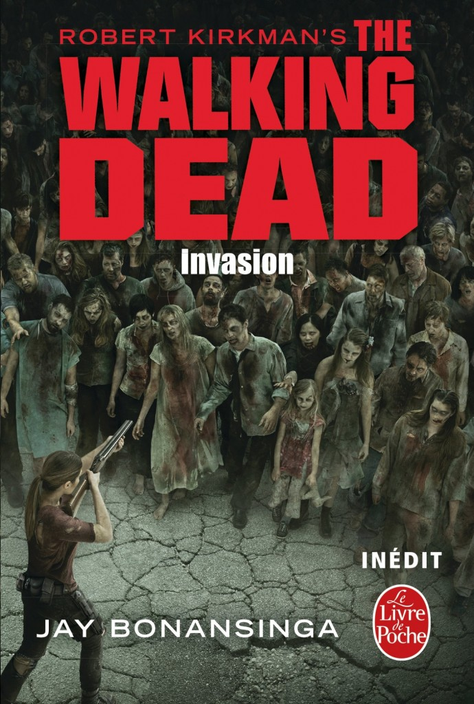 roman-the-walking-dead-Invasion-tome-6-livre-de-poche