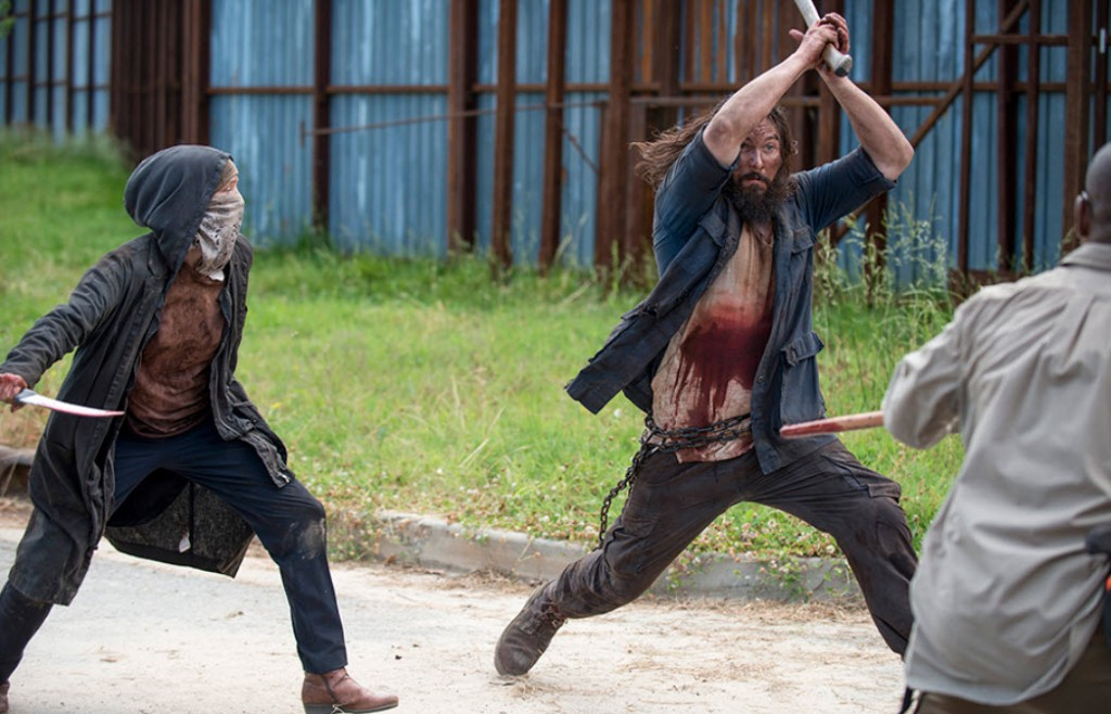 The Walking Dead Saison 6 Episode 2 S06E02 JSS