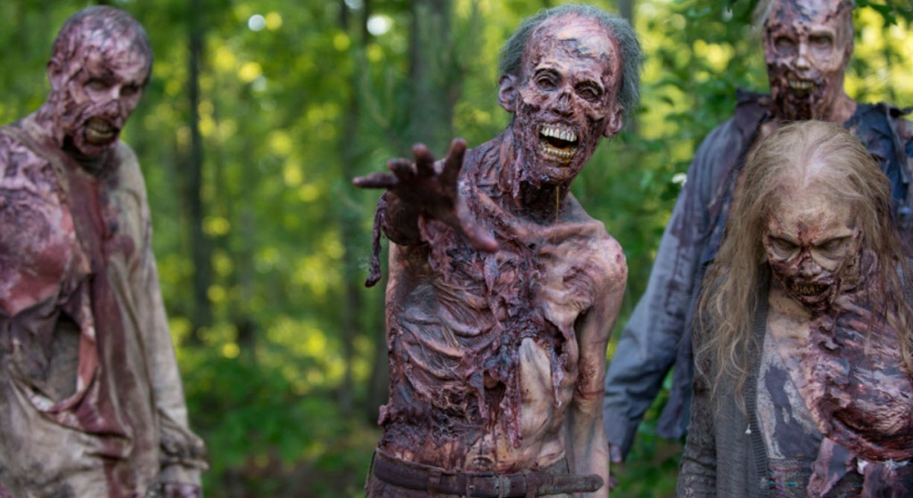 The Walking Dead Saison 6 Episode 1 S06E01