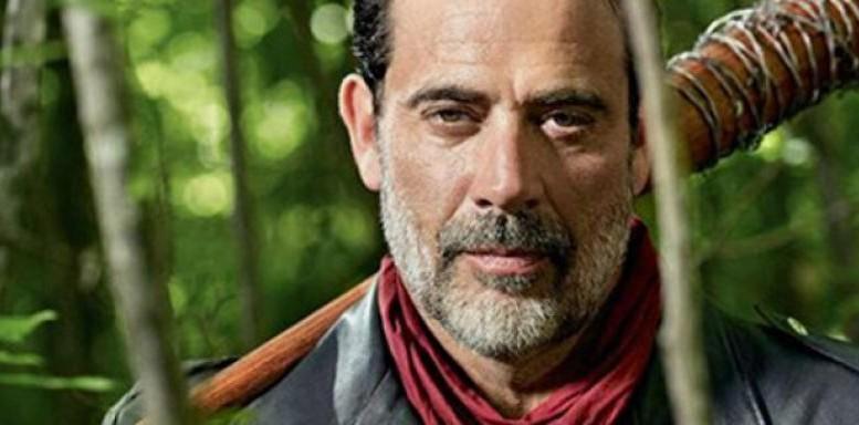 La Rumeur De La Double Victime Confirm 233 E Par L Acteur Interpr 233 Tant Negan The Walking Dead